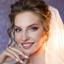 Wedding photographer Olga Zazulya (fotozaz). Photo of 24.07.2018