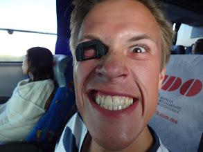 Photo: Ten kluk je jinak fakt normální!