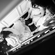 Свадебный фотограф Юлия Артамонова (artamonovajuli). Фотография от 30.01.2019