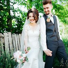 Wedding photographer Kristina Boyko (Kristina22). Photo of 27.07.2016