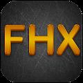 FHX Clash of Magic Server