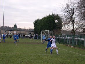 Photo: 02/01/06 v Tadley Calleva (Wessex League Div 3) 0-2 - contributed by Paul Roth