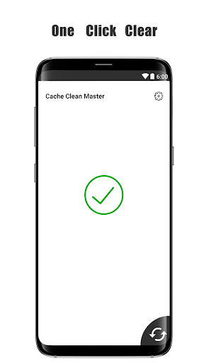 Cache Cleaner Super  clear cache & optimize Apk 2