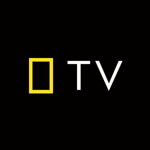 Nat Geo TV: Live & On Demand Icon