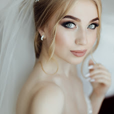 Wedding photographer Dmitriy Novikov (DimaNovikov). Photo of 21.12.2017