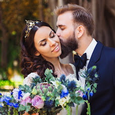 Wedding photographer Anna Alekseenko (alekse). Photo of 04.08.2017