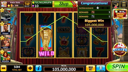Double Win Vegas - FREE Slots and Casino 2.21.52 screenshots 7