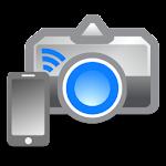 DSLR Remote Icon