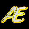 AEJewel Gold lite - Free icon