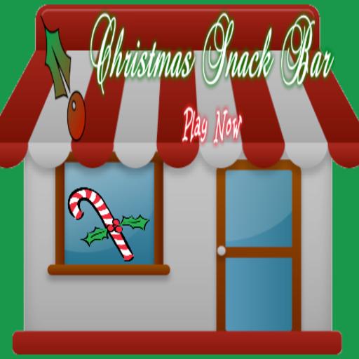 Christmas Snack Bar
