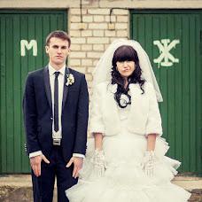 Wedding photographer Olya Vegera (Oliv). Photo of 29.11.2012