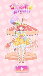Vlinder Princess Mod Apk (Unlocked + No Ads) 1
