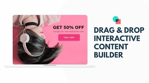 Drip and involve.me Integration Screenshot
