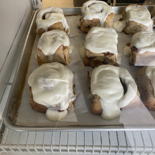 Photo from Sweet Cake Bake Shop