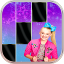 Magic JoJo Siwa Piano Game APK