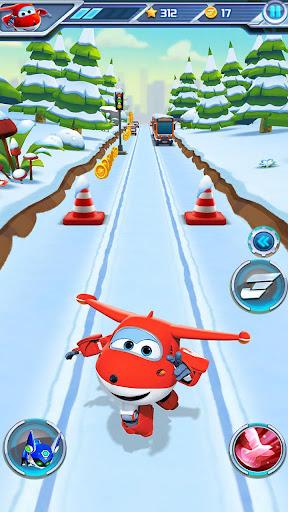 Super Wings : Jett Run 2.9.3 screenshots 2