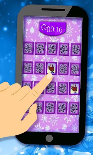 無料娱乐Appの氷の王女のペアゲーム|記事Game