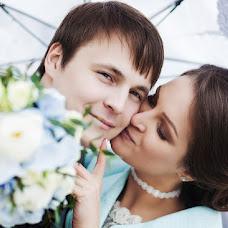 Wedding photographer Elena Gelberg (PenaLitrova). Photo of 21.08.2017