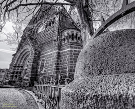 Photo: Taken during the 1. +Solinger Photowalk with the other photographers +Barbara Wirtz +Melanie MP +Bernd Schaefers +Markus Salzmann and +Bernhard Rypalla . #SPW2012   This #hdr is made by 5 photos freehand hold with the #Pentax #K20D and the #sigma816hsm .  #tonemaphdrtuesday by +Drew Pion and +Stephanie Suratos  #BreakfastClub by +Stuart Williams +Breakfast Club  #treetuesday by +Christina Lawrie and +Shannon S. Myers +Tree Tuesday  #architexturetuesday by +Ranjan Saraswati   #exposedphoto #plusphotoextract #bwphotography #bw #blackandwhitephotography   Sorry I have not much time at the moment, I have to work so much, I will look to your wonderful photos the next time. All a good day.