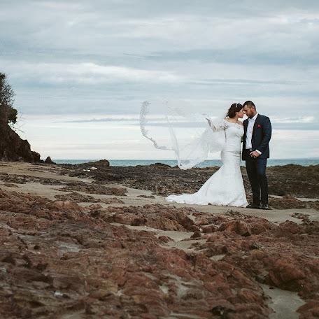Fotógrafo de bodas Sebas Ramos (sebasramos). Foto del 16.03.2018