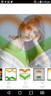 Republic day Photo Frames 2018 - náhled