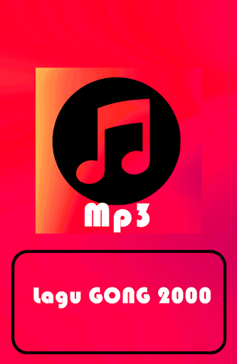 mp3 gong 2000
