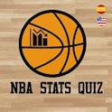 NBA Stats Quiz icon