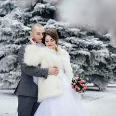 Wedding photographer Ekaterina Matyushko (Matyushonok). Photo of 25.12.2016