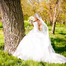 Wedding photographer Andrey Balkonskiy (Adrenaline). Photo of 13.09.2016