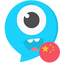 Learn Chinese with Lingokids icon