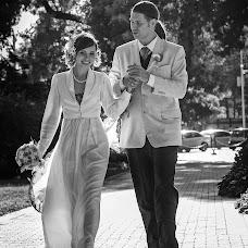 Wedding photographer Andrey Yurkov (yurkoff). Photo of 05.01.2019