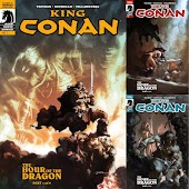King Conan: Hour of the Dragon