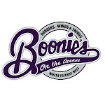 Logo for Boonie's On the Avenue