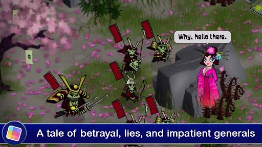 Skulls of the Shogun android2mod screenshots 6
