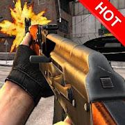 Counter Swat Gun Strike - Free Shooter Game