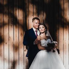 Wedding photographer Slava Svetlakov (wedsv). Photo of 14.11.2018