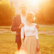Wedding photographer Alena Traut (atraut). Photo of 15.09.2015