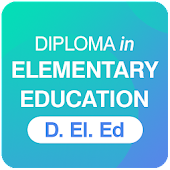NIOS Diploma in Elementary Education (D.El.Ed.)