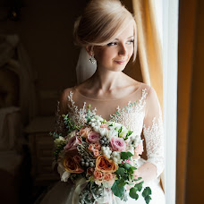 Wedding photographer Nadezhda Sobchuk (NadiaSobchuk). Photo of 04.10.2017