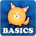 Basics for Toddlers Free icon