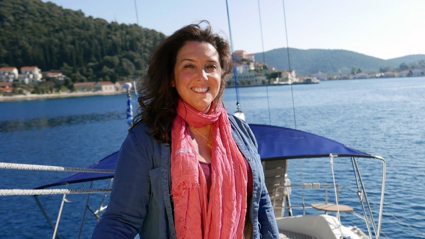 Watch A Greek Odyssey With Bettany Hughes live