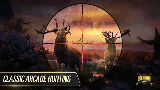 Deer Hunter Classic Mod Apk 3.14.0 [Unlimited Money] 4