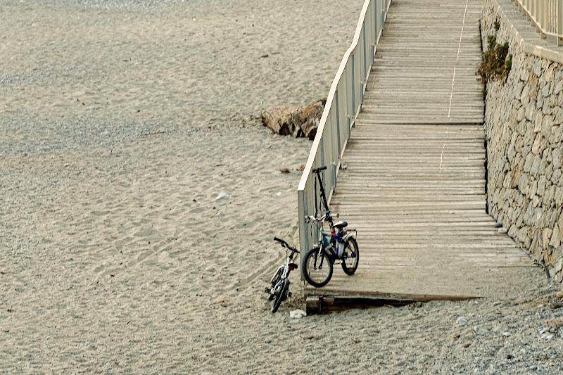 Al mare in bici di Ro51