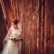 Wedding photographer Petr Kaykov (KAYKOV). Photo of 01.09.2013