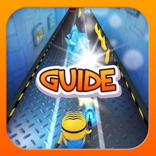 Guide for Minion Rush - AppRecs