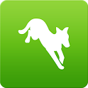 working-dog icon