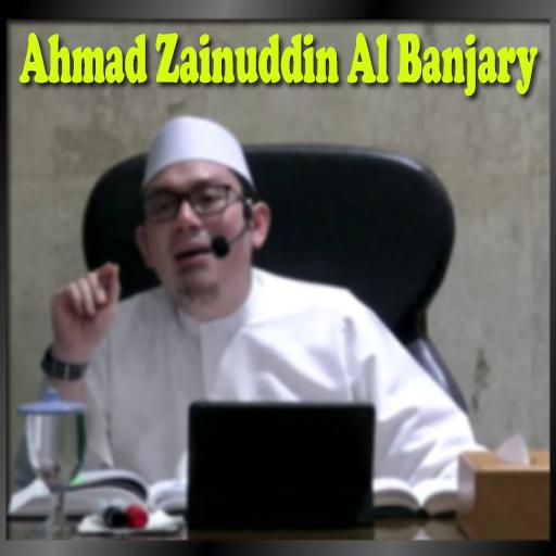 Kajian Lengkap Ahmad Zainuddin Al Banjary (app)