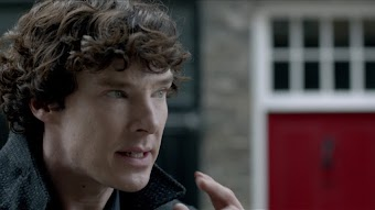 Series 2, Sherlock Uncovered