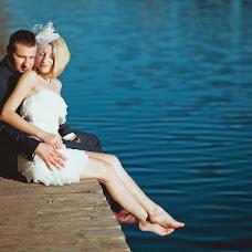 Huwelijksfotograaf Ulyana Rudich (UlianaRudich). Foto van 11.01.2013