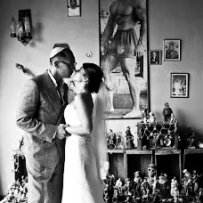 Wedding photographer Fred Leloup (leloup). Photo of 15.04.2018